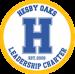 Hesby Oaks Leadership Charter Logo